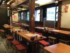 日本栄光酒場 ロッキーカナイ 田町