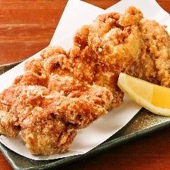 ◆高知県農家直送≪四万十鶏の唐揚げ≫