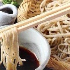◆新潟県・妙高「こそば亭」様直送の妙高こそば(ざる蕎麦)