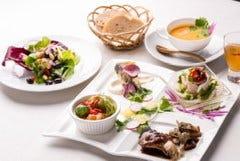体にやさしい西洋料理 Restaurant Aoyama