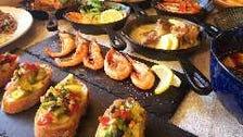 新鮮な沖縄食材の魅力を引き出す