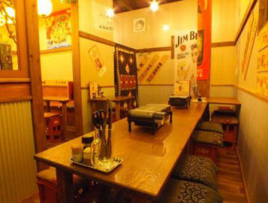 産直海鮮居酒家 浜焼太郎 堺東店 店内の画像