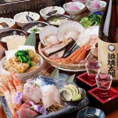 産直海鮮居酒家 浜焼太郎 堺東店