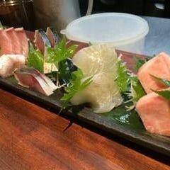 酒楽菜魚 芯
