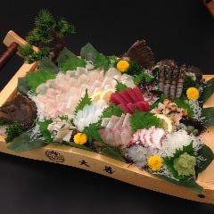 魚どころ 大善