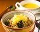 【しみじみご飯&スープ】お腹に滋養がしみわたる お米の甘みが