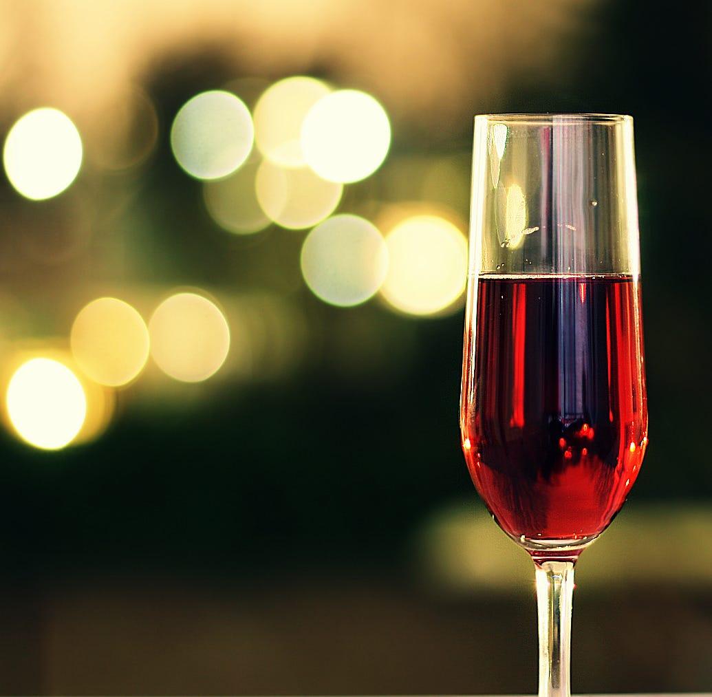 大切な人との記念日を ワインで乾杯!