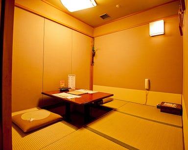 梅の花 京橋店 店内の画像