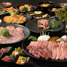 至福を味わう!肉匠が選ぶ豪華肉三昧