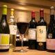 世界各地のワインから、お肉と相性のいいものを選りすぐりました
