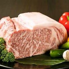 これぞ最高峰。肉の傑作に舌鼓