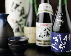 上質な黒毛和牛は 日本酒との相性も抜群