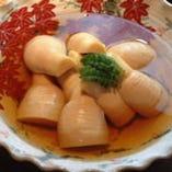 筍の含め煮