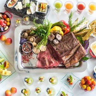 Dining19  コースの画像