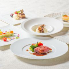 SPECIAL COURSE アンガス牛リブロース・魚料理等全6品