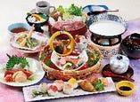◆ おもてなし美白鍋会席 ◆(平日ランチ限定)