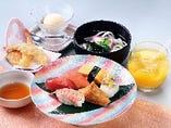 ◆ お子様寿司膳 ◆
