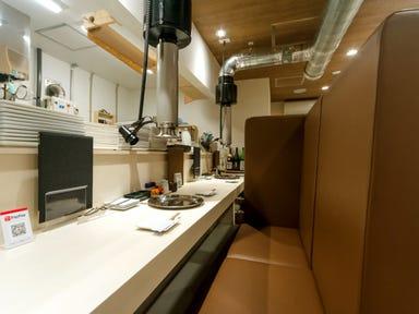 個室焼肉つばめ(燕) 南5条すすきの店 コースの画像