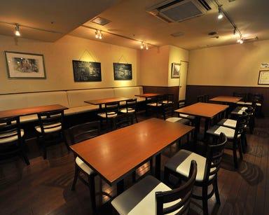赤坂 Dining Bar Smile  店内の画像