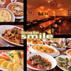 赤坂 Dining Bar Smile