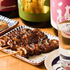 博多串焼き バッテンよかとぉ