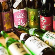 九州料理に合う日本酒を厳選!