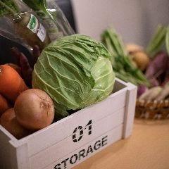 野菜屋 カフェ・ヴェルデ