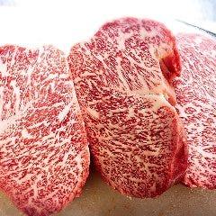 黒毛和牛 鉄板焼ステーキ・肉天ぷら ジュウジュー 五井駅東口店