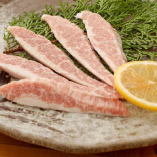 イベリコ豚塩焼