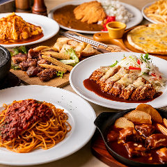 Pizza&Italian Toscana ‐トスカーナ‐ 立川南口店