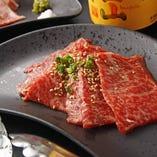 ◎料理雰囲気◎ 並の価格で最上級のお肉を!