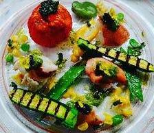 季節のお楽しみフルコース【ディナー】