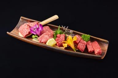 Dr.Meat 和牛博士の焼肉 学芸大学  メニューの画像