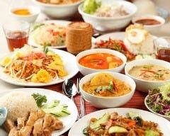 食べ放題&飲み放題 オリエンタル肉バル ロータスラウンジ 青山
