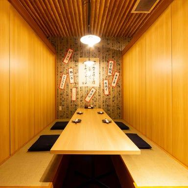 串と煮込みの元祖居酒屋 個室 門限やぶり 鹿児島中央駅前店 こだわりの画像