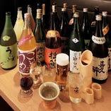 プレモル・白州・日本酒・焼酎・ワイン等豊富な飲み放題パック