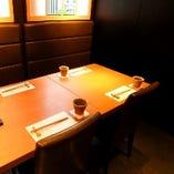 【個室料無料】全室完全個室2~14名様まで。銀座和食居酒屋