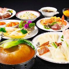 中国料理 瑞麟 パレスホテル立川