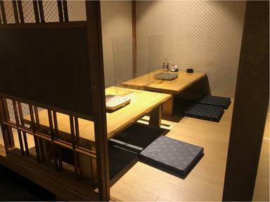 ふぐ・かに料理専門店 ふぐまん 西宮甲子園店 店内の画像
