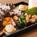 英勲 古都千年など、京都の地酒のほか、黒龍 大吟醸も