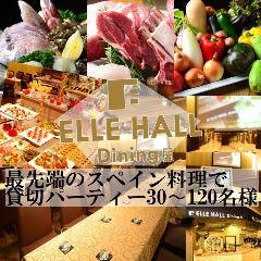 ELLE HALL Dining