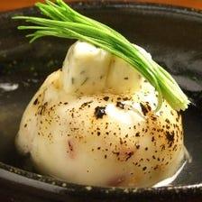 馬鈴薯(ばれいしょ)饅頭