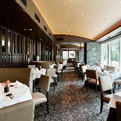 中国料理 星ヶ岡/ザ・キャピトルホテル東急
