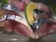 自家製しめ鯖刺身