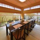 【痴陶人 1】和室テーブル 完全個室 6~8名