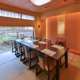【痴陶人 5】和室テーブル 完全個室 6~8名