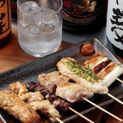 九州居酒屋 博多満月 田町店