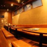 ■ やきとり家 すみれ 浦和店 貸切宴会!50名〜86名様までOK! ■