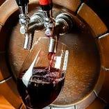 【生ワイン】 光や空気に1度もさらされず届くイタリアのワイン