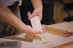 蕎麦工房 紗羅餐 本店